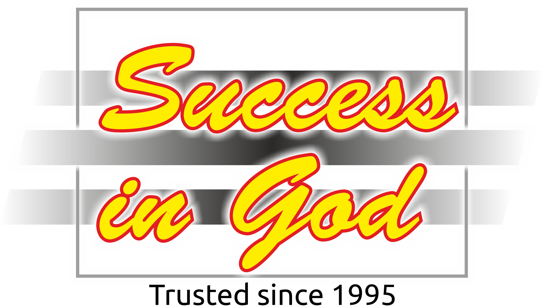 Success in God Логотип
